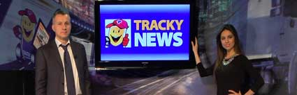 Campus Truck e Scania per i bambini in TrackyNews 10-2015