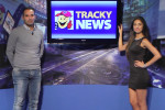 Knapen Trailers e Scania in TrackyNews 62