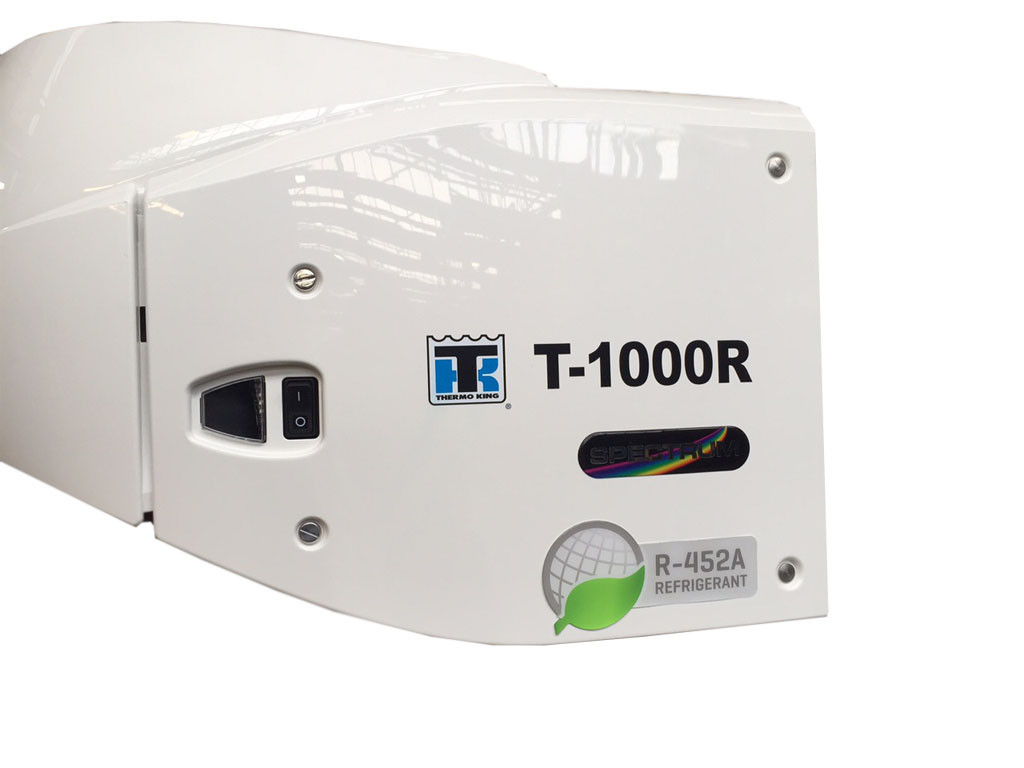 Thermo King T1000R_Spectrum_R-452A