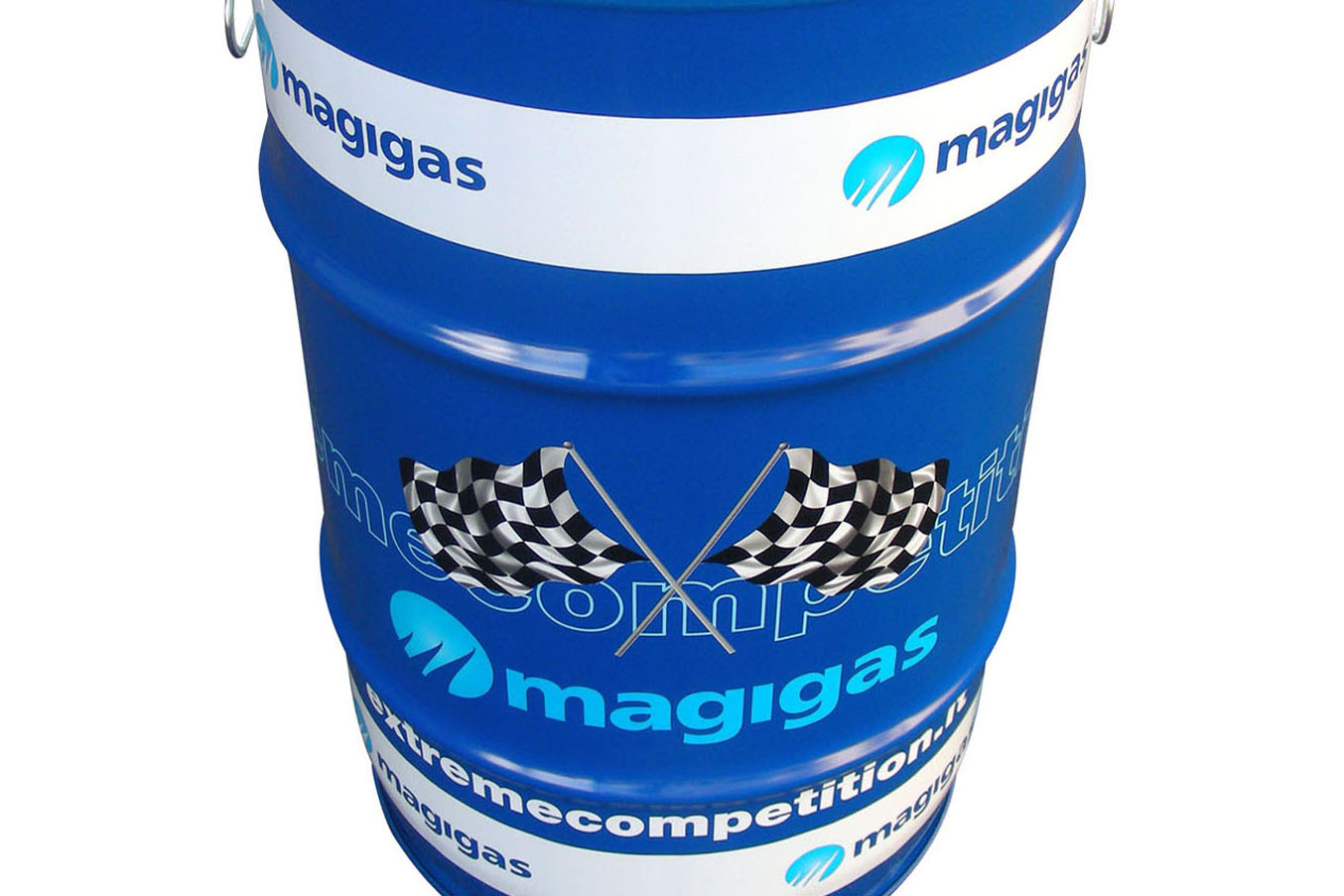 Magigas Extreme Competition