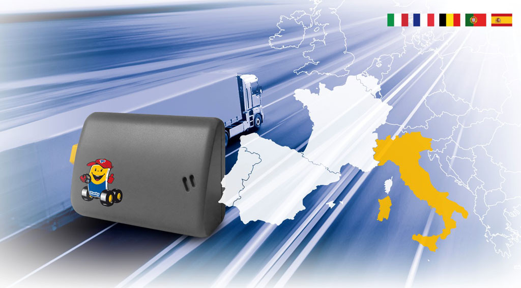 Base web_Telepass Europeo