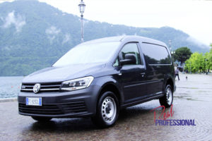 Volkswagen Caddy 2.0 4MOTION
