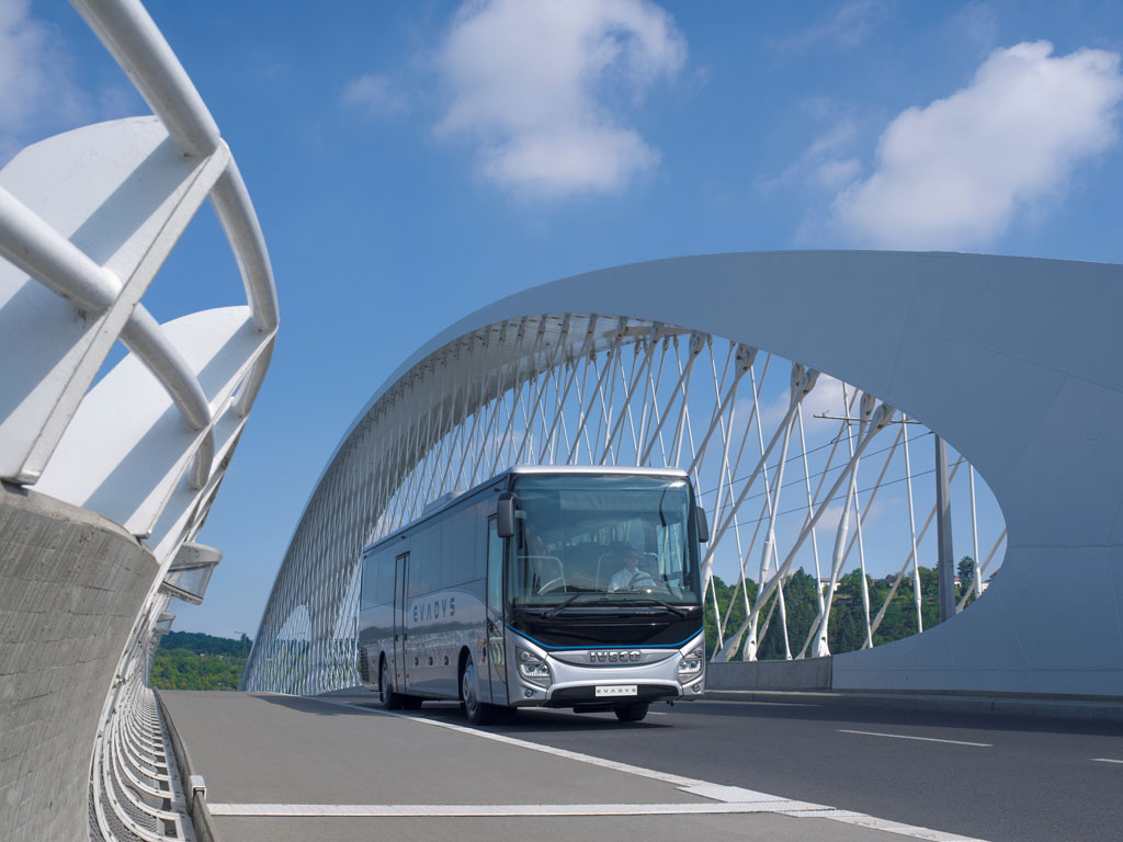 Iveco Bus a IBE