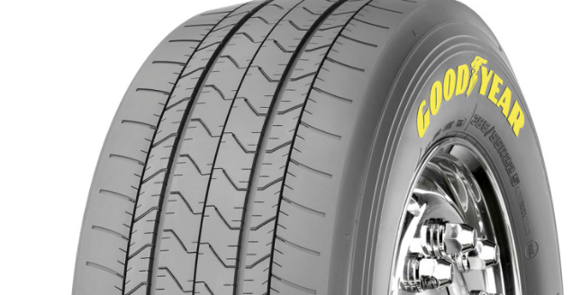 Goodyear SUPER FUELMAX
