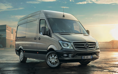 Mercedes Vito e Sprinter