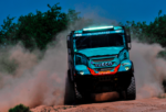 Dakar 2017: 3 IVECO nella Top Ten dell'11° tappa