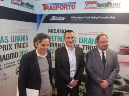 Trasporto Commerciale al Transpotec 2017