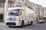 Daimler Trucks al Transpotec