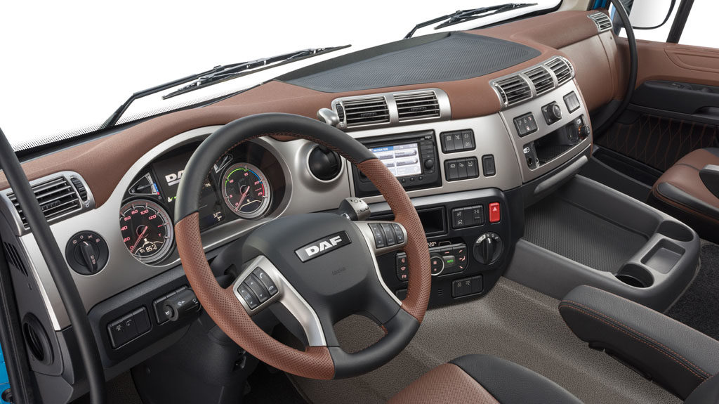 New-DAF-CF-Exclusive-Line-Interior