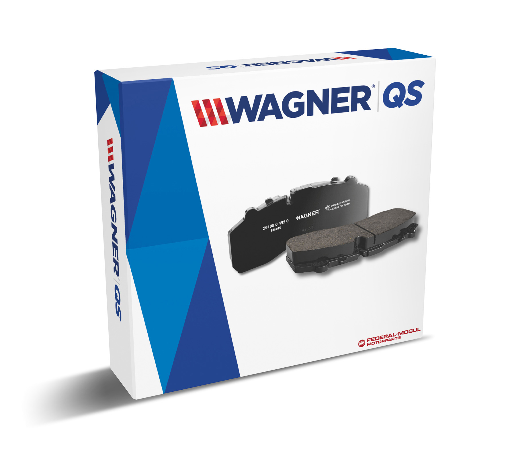 Wagner QS Pads_Pack