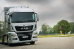 MAN TGX EfficientLine 3: cuore di Leone