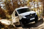 Renault Master 4x4: Extreme Makeover