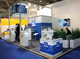 Diesel Technic protagonista a Solutrans