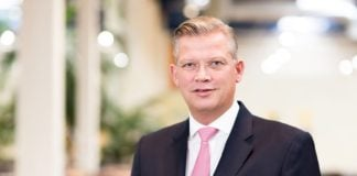 Olaf Giesen nuovo CEO di EUROPART