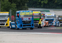 Hungaroring - GPT 2018