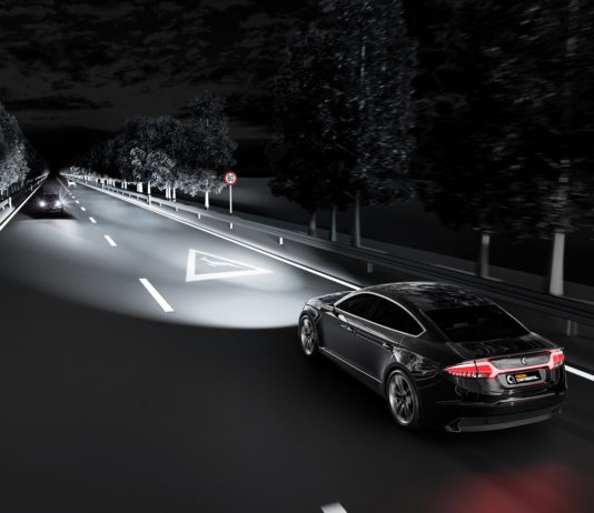 osram-continental innovative lighting