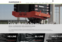 Almac website
