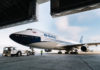 British Airways BOAC livrea storica