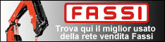 Camion: Fassi